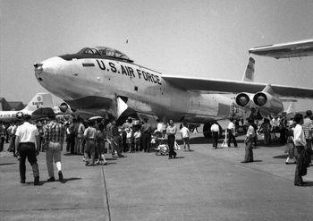 1964年5月17日 横田基地 B-47.jpg