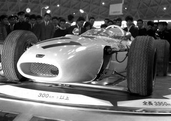 1965年11月 晴海自動車ショー2.jpg