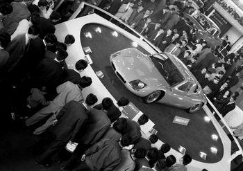 1965年11月 晴海自動車ショー3.jpg